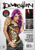 Devolution magzine issue 34 _ brand new issue